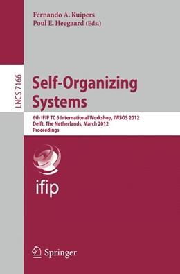 Abbildung von Kuipers / Heegaard | Self-Organizing Systems | 2012 | 6th IFIP TC 6 International Wo... | 7166