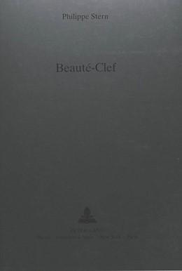 Abbildung von Stern | Beauté-clef | 1989