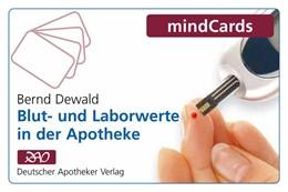 Abbildung von Dewald | Blut- und Laborwerte in der Apotheke | 2012 | mindcards