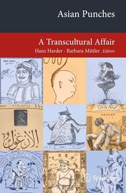 Abbildung von Harder / Mittler   Asian Punches   2013   2013   A Transcultural Affair