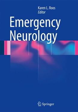 Abbildung von Roos | Emergency Neurology | 2012
