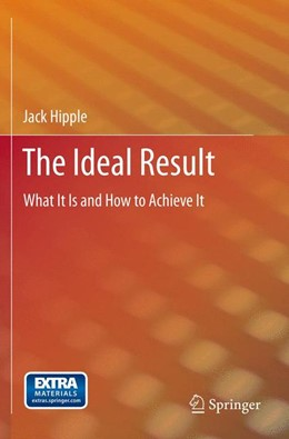 Abbildung von Hipple | The Ideal Result | 2012 | What It Is and How to Achieve ...