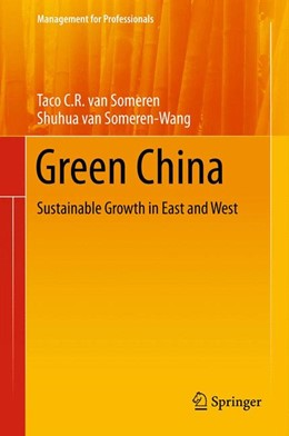 Abbildung von Someren / Someren-Wang   Green China   2012   Sustainable Growth in East and...