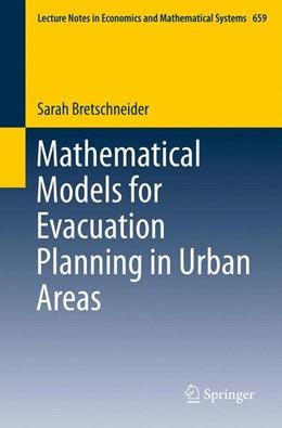 Abbildung von Bretschneider | Mathematical Models for Evacuation Planning in Urban Areas | 2012 | 659