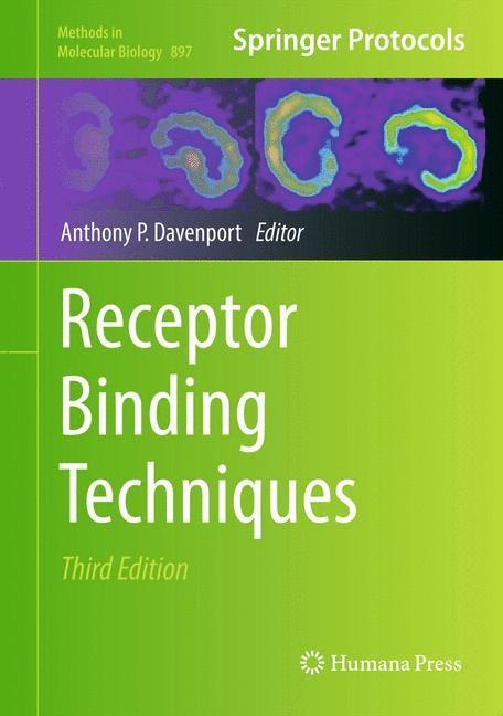 Abbildung von Davenport   Receptor Binding Techniques   2012