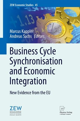 Abbildung von Kappler / Sachs | Business Cycle Synchronisation and Economic Integration | 2012 | New Evidence from the EU | 45