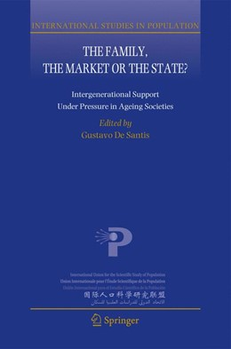 Abbildung von De Santis | The Family, the Market or the State? | 2012 | Intergenerational Support Unde... | 10