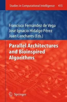 Abbildung von Fernández de Vega / Hidalgo Pérez / Lanchares   Parallel Architectures and Bioinspired Algorithms   2012   415