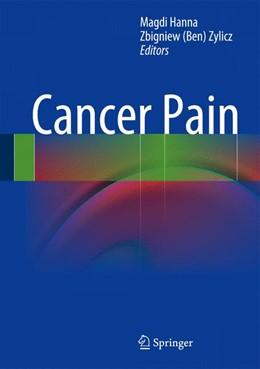 Abbildung von Hanna / Zylicz   Cancer Pain   2013