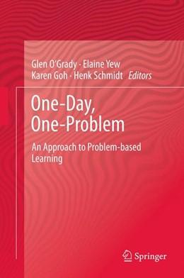 Abbildung von O'Grady / Yew / Goh / Schmidt   One-Day, One-Problem   2012   An Approach to Problem-based L...