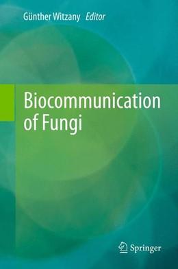 Abbildung von Witzany   Biocommunication of Fungi   2012