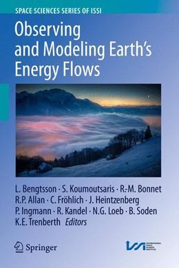 Abbildung von Bengtsson / Koumoutsaris / Bonnet / Allan / Fröhlich / Heintzenberg / Ingmann / Kandel / Loeb / Soden / Trenberth | Observing and Modeling Earth's Energy Flows | 2012 | 41