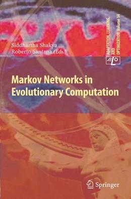Abbildung von Shakya / Santana   Markov Networks in Evolutionary Computation   2012   14