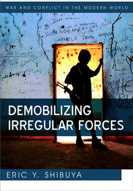 Abbildung von Shibuya | Demobilizing Irregular Forces | 2012