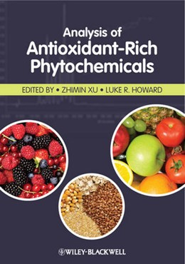 Abbildung von Xu / Howard | Analysis of Antioxidant-Rich Phytochemicals | 2012