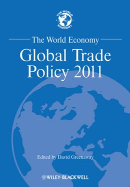 Abbildung von Greenaway | The World Economy | 2012 | Global Trade Policy 2011
