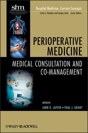 Abbildung von Jaffer / Grant | Perioperative Medicine | 2012