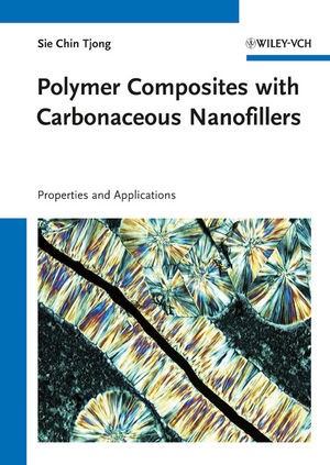 Abbildung von Tjong | Polymer Composites with Carbonaceous Nanofillers | 2012