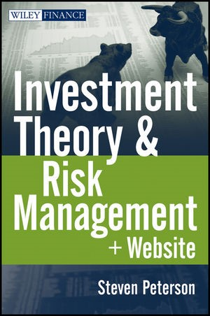 Abbildung von Peterson | Investment Theory and Risk Management | 2012