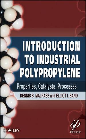 Abbildung von Malpass / Band | Introduction to Industrial Polypropylene | 2012