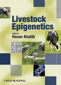 Abbildung von Khatib | Livestock Epigenetics | 2012