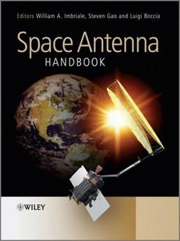 Abbildung von Imbriale / Gao / Boccia   Space Antenna Handbook   2012