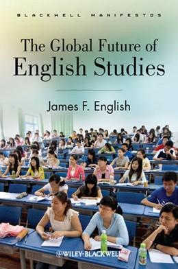 Abbildung von English | The Global Future of English Studies | 2012