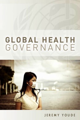 Abbildung von Youde | Global Health Governance | 2012