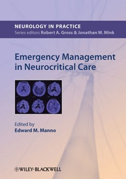 Abbildung von Manno | Emergency Management in Neurocritical Care | 2012