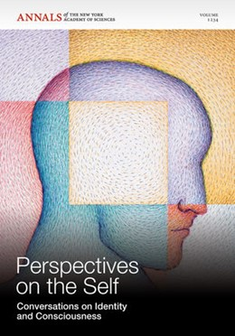 Abbildung von Perspectives on the Self   2011   Conversations on Identity and ...