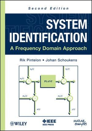Abbildung von Pintelon / Schoukens | System Identification | 2012
