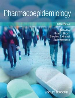 Abbildung von Strom / Kimmel / Hennessy | Pharmacoepidemiology | 2012