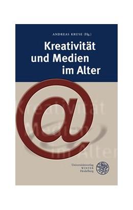 Abbildung von Kruse | Kreativität und Medien im Alter | 2012