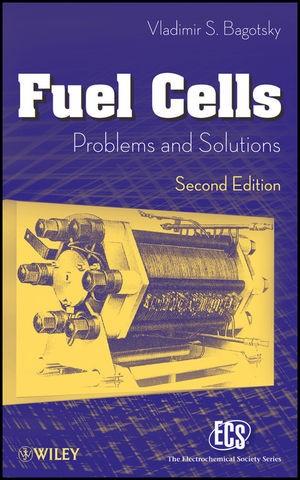Abbildung von Bagotsky | Fuel Cells | 2012