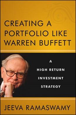 Abbildung von Ramaswamy | Creating a Portfolio like Warren Buffett | 2012 | A High Return Investment Strat...