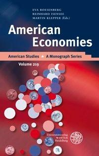 Abbildung von Boesenberg / Isensee / Klepper | American Economies | 2012
