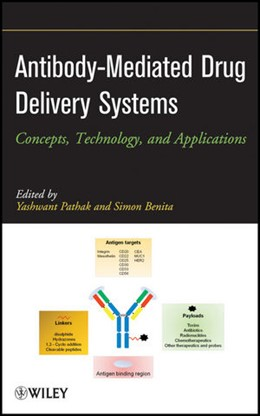 Abbildung von Pathak / Benita | Antibody-Mediated Drug Delivery Systems | 2012 | Concepts, Technology, and Appl...