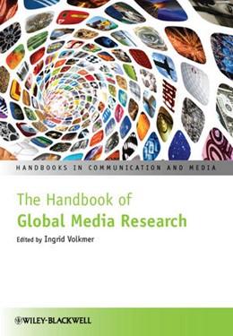 Abbildung von Volkmer | The Handbook of Global Media Research | 2012