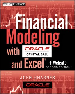 Abbildung von Charnes | Financial Modeling with Crystal Ball and Excel | 2012 | + Website