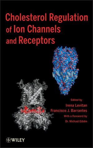 Abbildung von Levitan / Barrantes | Cholesterol Regulation of Ion Channels and Receptors | 2012