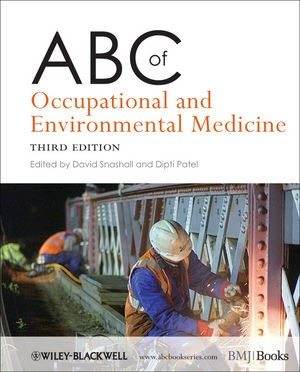 Abbildung von Snashall / Patel | ABC of Occupational and Environmental Medicine | 2012