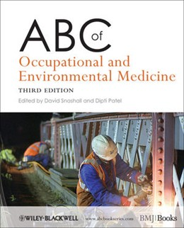 Abbildung von Snashall / Patel   ABC of Occupational and Environmental Medicine   2012