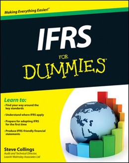 Abbildung von Collings | IFRS For Dummies | 2012