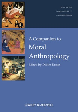 Abbildung von Fassin | A Companion to Moral Anthropology | 2012