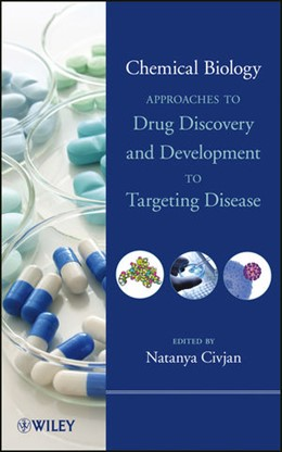 Abbildung von Civjan   Chemical Biology   2012   Approaches to Drug Discovery a...