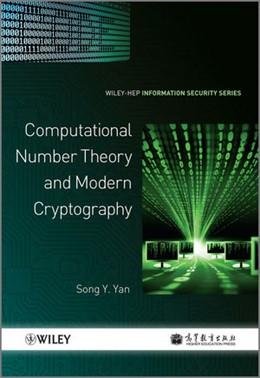 Abbildung von Yan | Computational Number Theory and Modern Cryptography | 2013