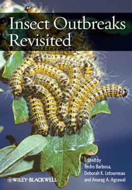 Abbildung von Barbosa / Letourneau / Agrawal | Insect Outbreaks Revisited | 2012