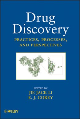 Abbildung von Li / Corey | Drug Discovery | 2013 | Practices, Processes, and Pers...
