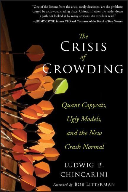 Abbildung von Chincarini | The Crisis of Crowding | 2012
