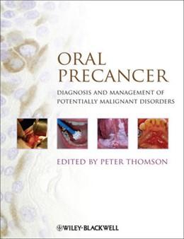 Abbildung von Thomson   Oral Precancer   2012   Diagnosis and Management of Po...